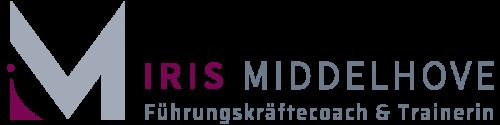 Iris Middelhove | Training & Coaching für Führungskräfte
