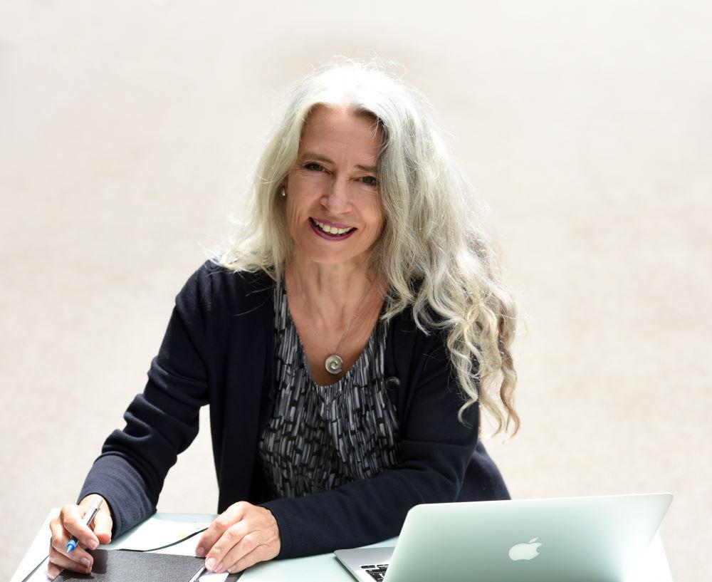 Iris Middelhove - Führungskräfte Trainerin & Coach